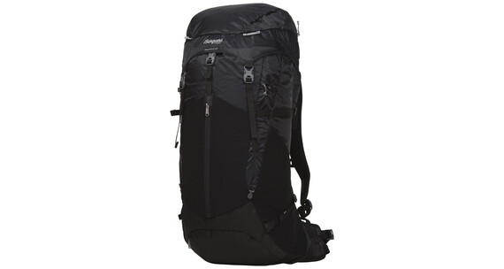 Bergans Skarstind 48 Backpack Black/Grey